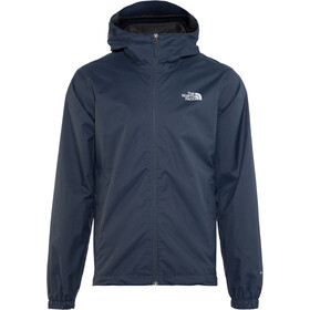 The North Face Quest Giacca Uomo, urban navy